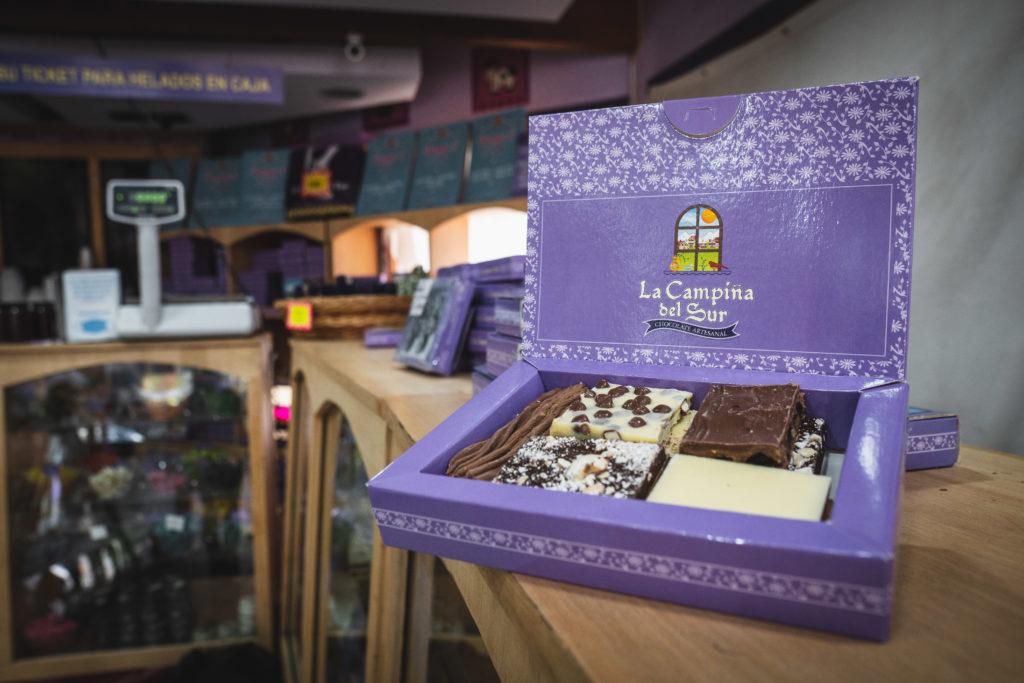 chocolates - in - patagonia - villa la angostura