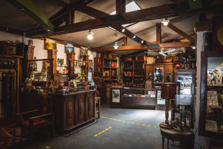 coiron - is - a - shop - in - patagonia - that - sells - products - from - argentina