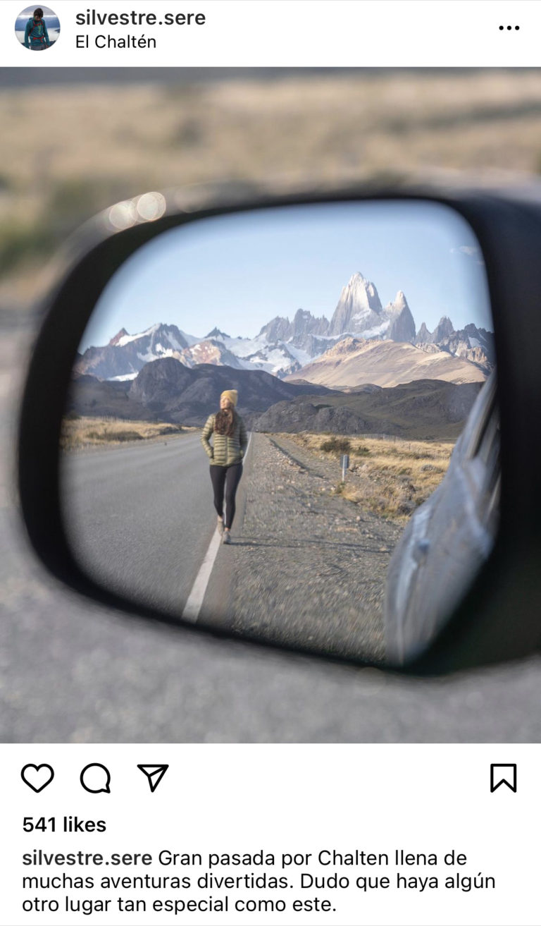 photographers - in - patagonia - instagram - accounts - to - follow