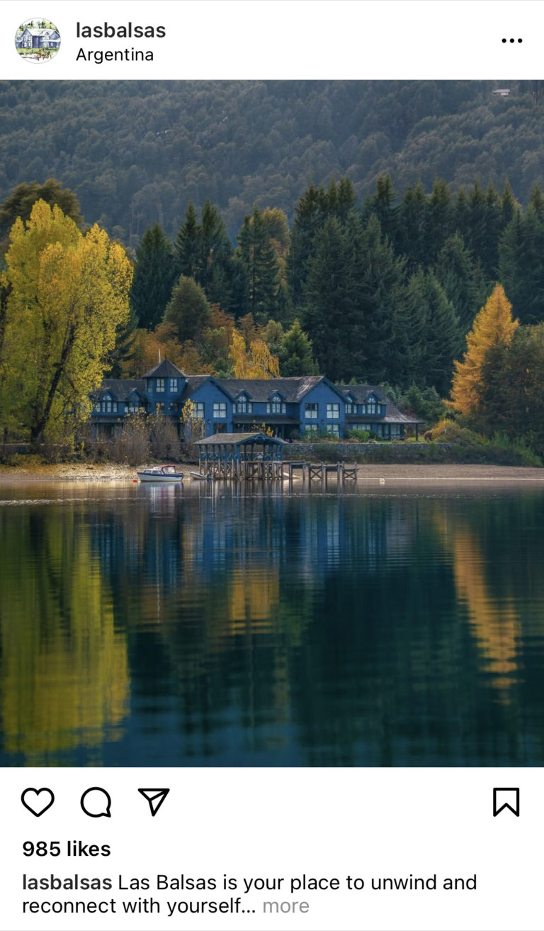 best - hotel - in - patagonia - and - bariloche - region