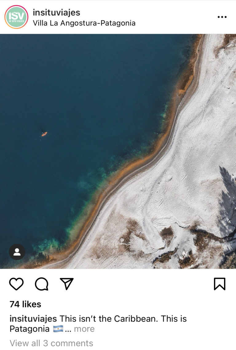 best - accounts - to - follow - on - instagram - in - patagonia