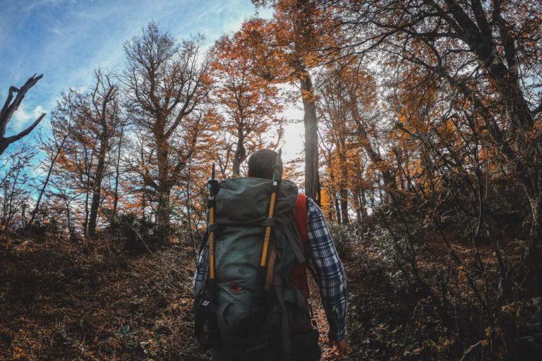 where to go on hikes in villa la angostura